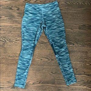 Nike Fitness Leggings Tights Size Medium